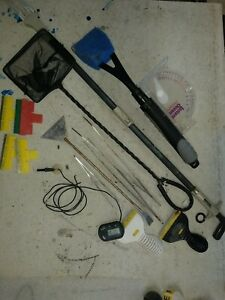 Fish Tank / Aquarium Maintenance Lot
