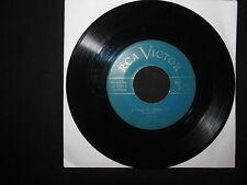 "Dennis Day ""Mona Lisa / A Shawl Of Galway Grey"" 1950 RCA Victor 7"" 45RPM 47-3753"