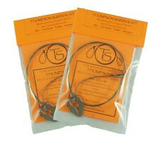 Thompson Snares SK1 Survival Snare Kit 4 Snares for Small Game