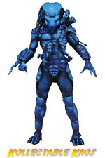 Predator - Jungle Hunter Predator 17.5cm Video Game Action Figure