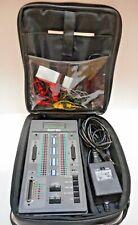 Datacom Technologies Datatool Model 5500 Paralel Communication Monitor