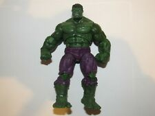 Marvel Universe 3.75 figure Hulk Series 4 complete & excellent