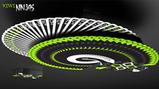 Cardistry Kiwis Playing Cards