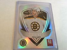 12-13 2012-13 ELITE CARTER CAMPER ASPIRATIONS ROOKIE /100 41 BOSTON BRUINS