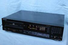 Sony CDP-228ESD  CD-Player     * KSS-151A * 2xPCM58