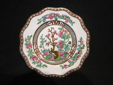 Coalport INDIAN TREE MULTI - Bread and Butter Plate - Scalloped