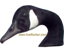 Canada Goose Decoy Flocking Kit for 25 Heads
