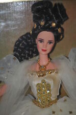 BARBIE★EMPRESS SISSY★KAISERIN v. OESTERREICH★COLLECTORS EDITION★PUPPE★OVP/NRFB