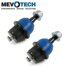 For 300 Challenger Charger Magnum Pair Set of 2 Lower Ball Joint Mevotech