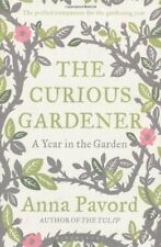 The Curious Gardener,Anna Pavord
