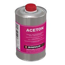 Aceton 500ml von Bindulin