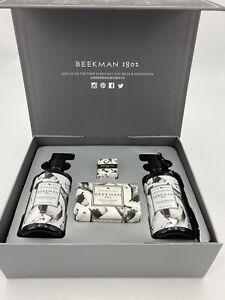 Beekman 1802 Vanilla Absolute Hand Care Bundle