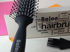 Vent Hair Brush, 11 Row Vented Hairbrush for Men and Women, Vent Brushes With Ba