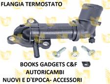 Fiat Freemont Versione 2.0 JTD Flangia Termostato Unigom