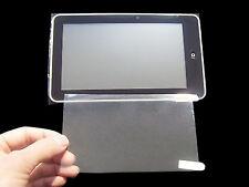 """7"""" Tablet and eBook Screen Protectors"""