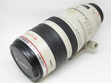 Canon EF 100-400mm f/4.5-5.6L IS USM Telephoto Zoom Lens - Used