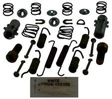 Drum Brake Hardware Kit fits 2011 Ram Dakota  ACDELCO PROFESSIONAL BRAKES