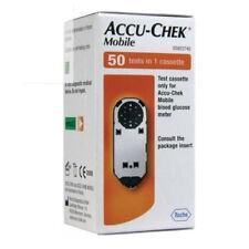 ACCU Chek Mobile Cassetta 50 test in singola cassetta