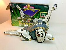 Mighty Morphin Power Rangers Return of Titanus in Box 1995 Bandai MMPR