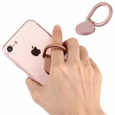 Handy Ring Halterung für ZTE Blade A610 Plus LG E430 Optimus L3 II rosa