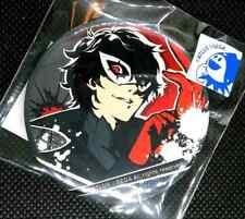 Persona 5 Akihabara Event Limited Can Badge Amamiya Ren Joker OFFICIAL