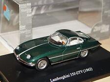 LAMBORGHINI 350 GTV 1962 1/43 Starline Models