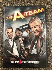 New listing The A-Team ~ New Dvd Movie ~ 2010 Liam Neeson Bradley Cooper Jessica Biel Action