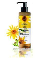 Gel d'Arnica anti douleur Sport Récupération 200 ml Gel de Massage /EBJB