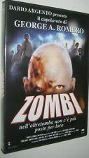 ZOMBI - DVD - George A. Romero