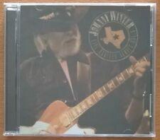 JOHNNY WINTER Live Bootleg Series Vol. 4 - CD neuf scellé