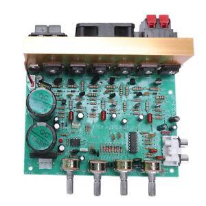 Audio Amplifier Board 2.1 Channel 240W High Power Subwoofer Amplifier Board Amp