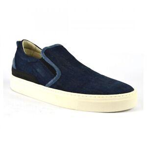 PME LEGEND Orion Slipper PBO72025 Herren Jeans Sneakers