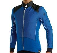 Assos Men's Cycling Winter Jacket Airblock 851 Size - Small BNWT's RRP $350.00