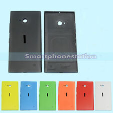 REAR BACK DOOR HOUSING BATTERY COVER CASE FOR NOKIA LUMIA 730