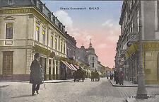 * ROMANIA - Galati - Strada Domneasca