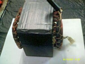 Used Coleman Powermate Generator 5 kw 60 hz Stator 0049795 (Obsolete)