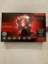 New in box Sapphire Radeon R9 290 4GB