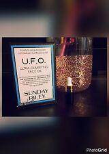 Sunday Riley U.F.O Ultra~ Clarifying Face Oil ~ Dry oil ~ Sample Travel Sz 3 ML