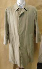 giacca impermeabile uomo Aquascutum taglia 48 50 c17dadd7e14