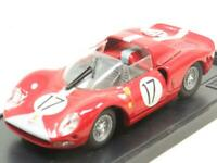Box Models Diecast 8459 Ferrari 365 P2 Le Mans 1965 Red 1 43 Scale Boxed