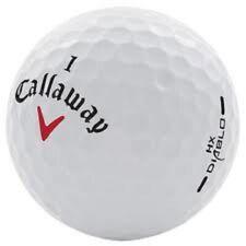 Callaway Mix AAAAA Mint 48 Used Golf Balls 5A