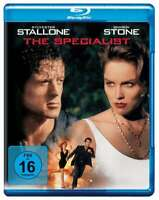 The Specialist [Blu-ray/NEU/OVP] Sylvester Stallone, Sharon Stone, James Woods,