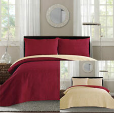 Microfiber Modern Quilts & Bedspreads