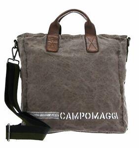 CAMPOMAGGI sac à bandoulière Shopping Bag