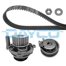 Audi A3 1.6 Petrol Full Dayco Timing Cam/belt Waterpump Kit OE SPEC BEST ON EBAY