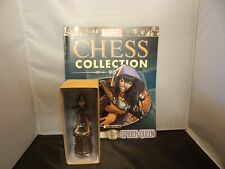 EAGLEMOSS MARVEL CHESS COLLECTION ISSUE 90 SPIDER QUEEN