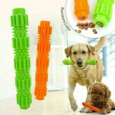 Dog Chew Toy For Aggressive Chewers Treat Dispensing Teeth Cleaning Rubber U0K4