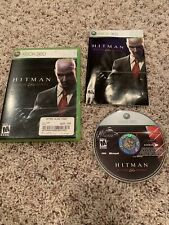 Hitman: Blood Money (Microsoft Xbox 360, 2006) Complete