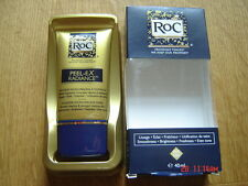 ROC PEEL EX RADIANCE MICRO PEELING FACIAL MASK (40ml New Boxed)