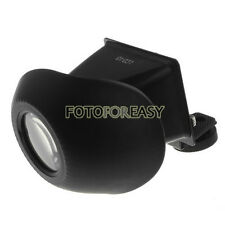 """2.8X 3.0"""" 3:2 LCD Viewfinder Magnifier Eyecup Extender V3 for Canon 600D 60D T3i"""